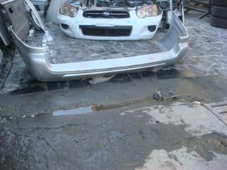 Бампер Nissan Prairie Joy Иркутск