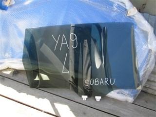 Стекло двери Subaru Exiga Находка