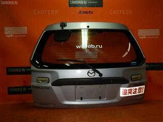 Дверь задняя Mazda Familia Владивосток