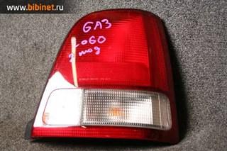 Стоп-сигнал Honda Logo Красноярск