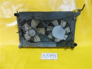 Радиатор основной Toyota Caldina Уссурийск