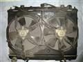 Радиатор основной для Nissan R'nessa