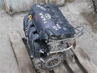 Двигатель Toyota Corolla Новосибирск