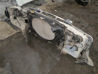 Nose cut Mazda Proceed Владивосток