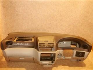 Блок управления зеркалами Nissan Bassara Новосибирск