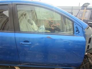 Дверь Nissan Note Уссурийск