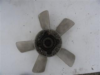 Вентилятор с вискомуфтой Suzuki Jimny Wide Владивосток