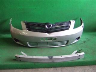 Жесткость бампера Toyota Corolla Spacio Владивосток
