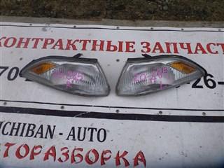 Габарит Toyota Carina Ed Владивосток