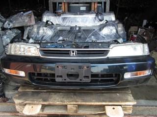 Nose cut Honda Accord Владивосток