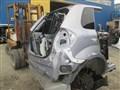 Rear cut для Mazda Verisa