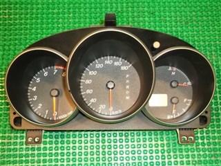 Панель приборов Mazda Axela Sport Новосибирск