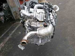 Двигатель Nissan Juke Владивосток