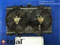 Радиатор основной для Nissan AD Wagon