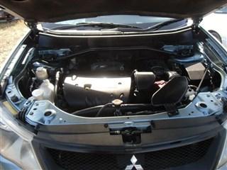 Двигатель Mitsubishi Outlander Владивосток