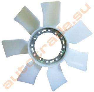 Вентилятор вязкомуфты Toyota Cresta Владивосток