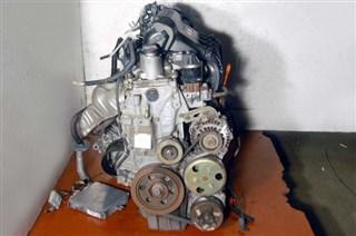 Двигатель Honda Mobilio Новосибирск