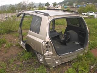 Крыло Toyota Kluger V Находка