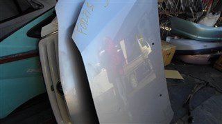 Капот Mitsubishi Galant Fortis Владивосток