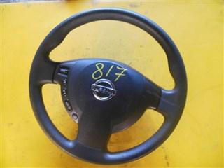 Airbag Nissan Lafesta Уссурийск