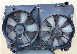 Радиатор основной Toyota Avalon Владивосток