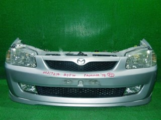 Бампер Mazda Familia S-Wagon Новосибирск