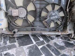 Радиатор основной Mitsubishi Grandis Иркутск