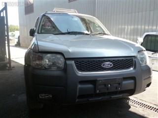 Привод Ford Escape Новосибирск