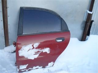 Дверь Chevrolet Lanos Томск