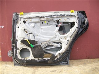Дверь Subaru Lancaster Новосибирск