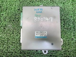 Блок управления efi Mitsubishi Minica Toppo Владивосток