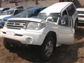 Ремень безопасности для Mitsubishi Pajero IO