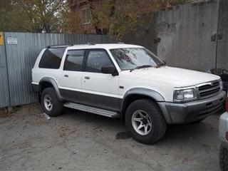 Кузов Mazda Proceed Marvie Владивосток