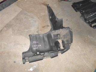 Защита двигателя Toyota Caldina Владивосток