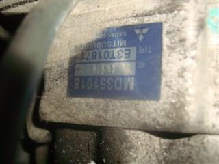 Двигатель Mitsubishi Chariot Grandis Томск