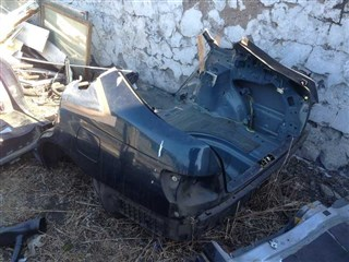 Rear cut Toyota Corona SF Владивосток