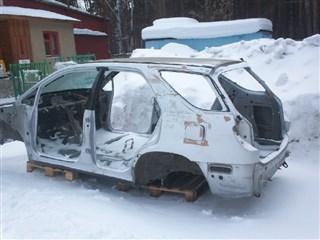 Стойка кузова средняя Toyota Harrier Новосибирск