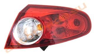 Стоп-сигнал Chevrolet Lacetti Иркутск