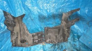 Защита двигателя Toyota Carina Ed Владивосток