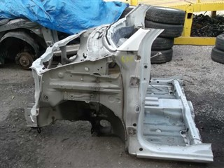 Лонжерон Suzuki Wagon R Solio Новосибирск