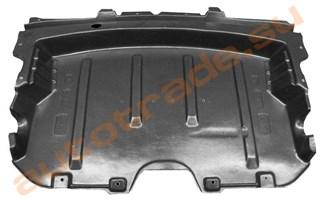 Защита двигателя Infiniti FX35 Иркутск