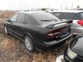 Порог для Subaru Legacy B4