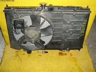 Радиатор основной Mitsubishi Lancer Cedia Уссурийск