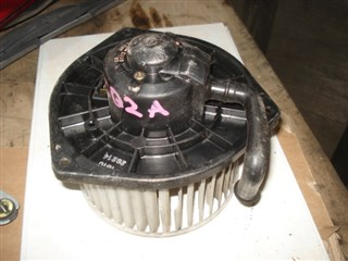 Мотор печки Mitsubishi Dingo Владивосток