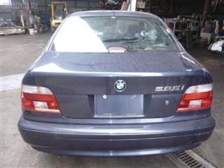Рамка радиатора BMW 5 Series Новосибирск