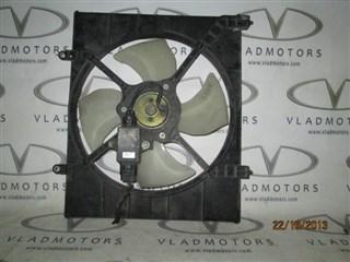 Вентилятор Mitsubishi Pajero Mini Владивосток