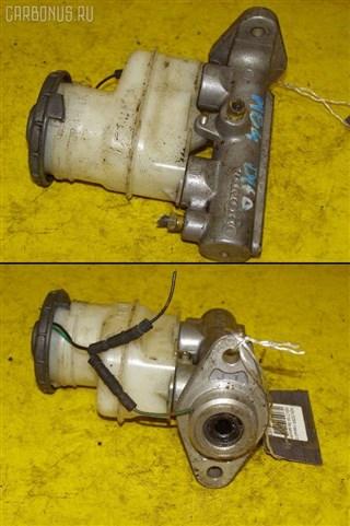 Главный тормозной цилиндр Honda Domani Уссурийск