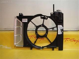 Диффузор радиатора Toyota Spade Владивосток