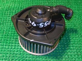 Мотор печки Nissan Primera Camino Wagon Новосибирск