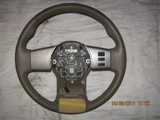 Руль Nissan Pathfinder Владивосток